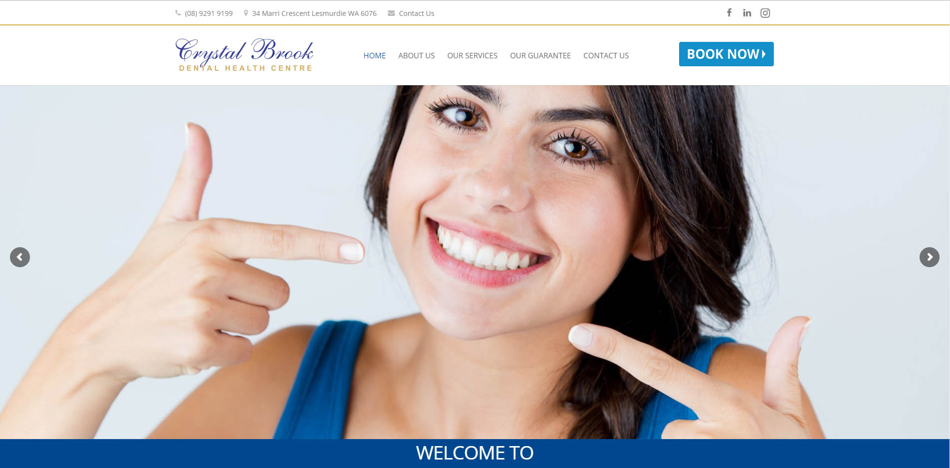 crystal brook dental
