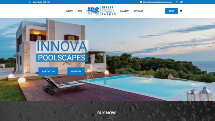 Innova Poolscapes