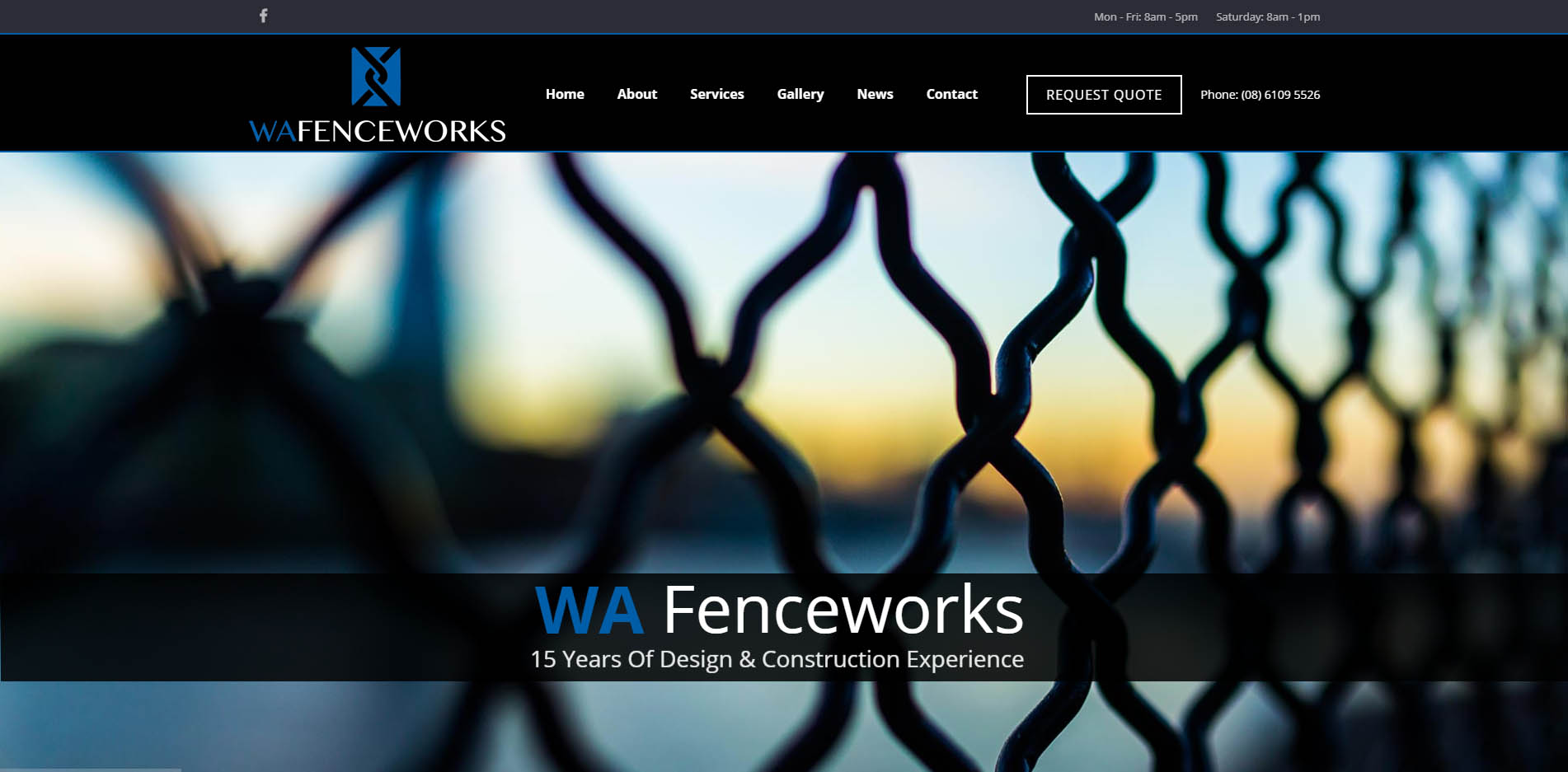 WA Fenceworks