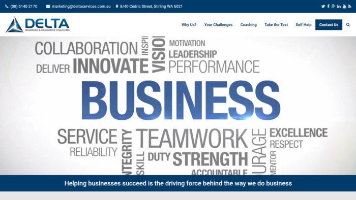 Delta Business Coaching
