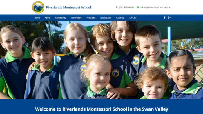 Riverlands Montessori Primary
