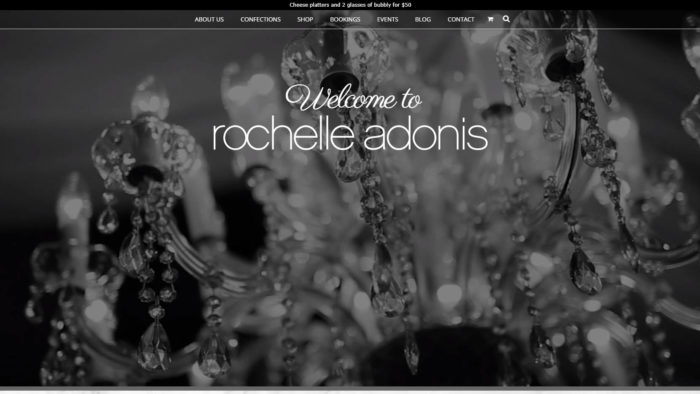 Rochelle Adonis