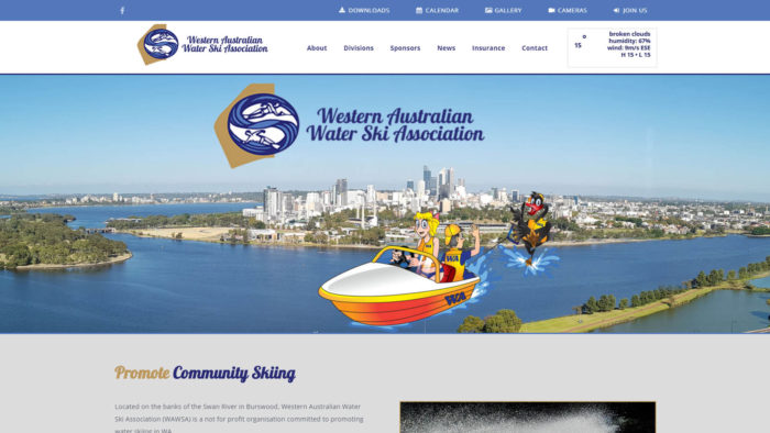 WA Waterski Association
